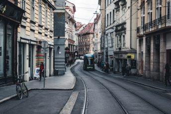 Graz Straße